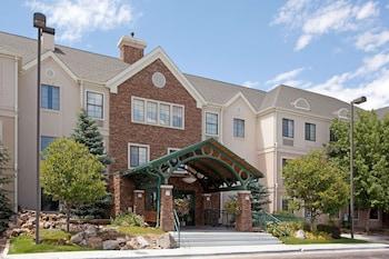 丹佛南梅多斯公園索內斯塔 ES 套房公寓飯店 Sonesta ES Suites Denver South Park Meadows