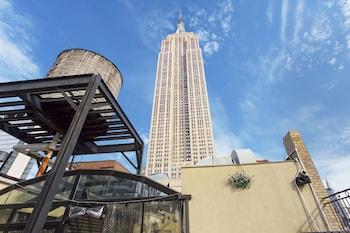 Nyma ザ ニューヨーク マンハッタン ホテル