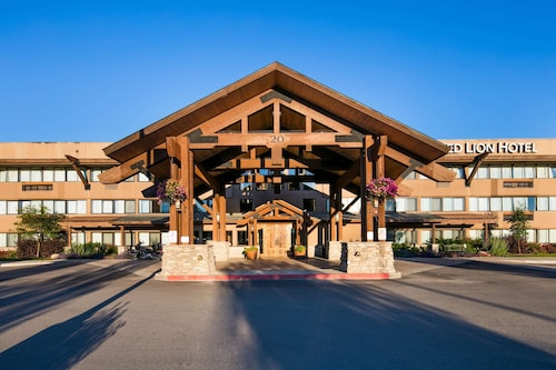 . Red Lion Hotel Kalispell