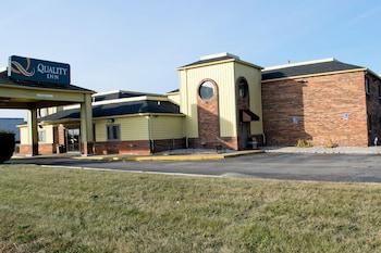 艾力西斯路凱藝飯店 Quality Inn Alexis Rd