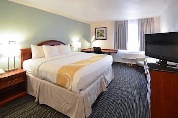 Quality Inn Alexis Rd