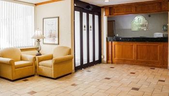 Hotel - La Quinta Inn by Wyndham Cincinnati North