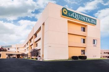哥倫比亞溫德姆拉昆塔套房飯店 La Quinta Inn & Suites by Wyndham Columbia