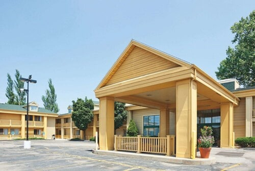 . La Quinta Inn by Wyndham Oshkosh