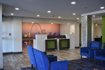 Hotel - La Quinta Inn by Wyndham St. Louis Hazelwood - Airport North