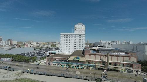 . Resorts Casino Hotel Atlantic City