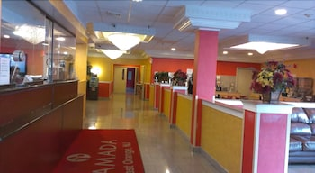 Ramada by Wyndham East Orange