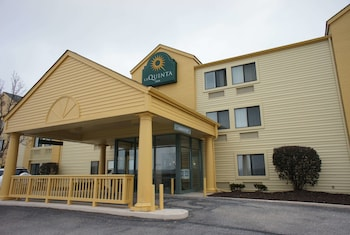 Hotel - La Quinta Inn by Wyndham Cleveland Independence