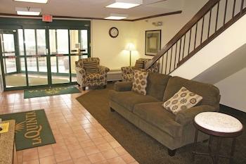 奧馬哈西南溫德姆拉昆塔飯店 La Quinta Inn by Wyndham Omaha Southwest