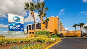 最佳西方加級奧蘭多飯店 Best Western Orlando Gateway Hotel