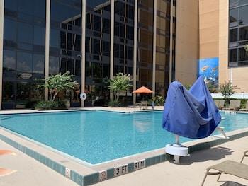 Hotel - Best Western Orlando Gateway Hotel