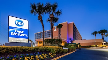 Book Best Western Orlando Gateway Hotel in Orlando.