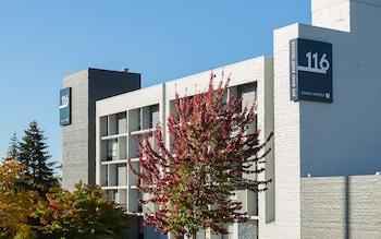 Hotel 116, A Coast Hotel Bellevue