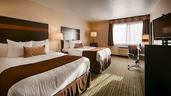 Hotel - Best Western Alderwood