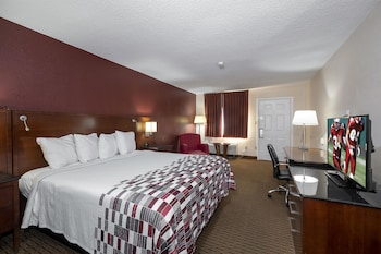 Hotel - Red Roof Inn Muscle Shoals