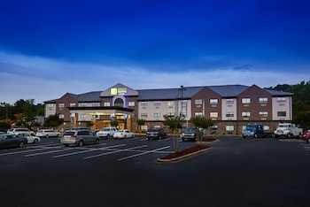 Hotel - Holiday Inn Express & Suites Birmingham South - Pelham