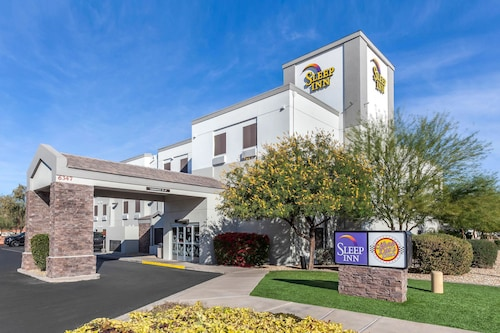 . Sleep Inn Mesa - Superstition Springs Center