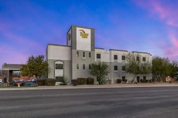 梅薩斯利普飯店 - 迷信泉中心 Sleep Inn Mesa - Superstition Springs Center