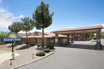 Hotel - Days Inn by Wyndham Sierra Vista