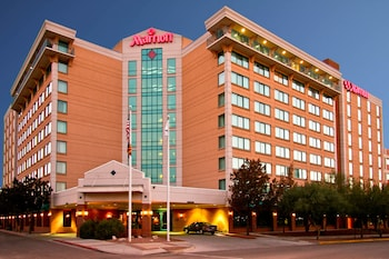 Hotel - Tucson Marriott University Park