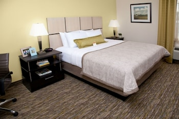 Candlewood Suites Wichita East - Guestroom  - #0