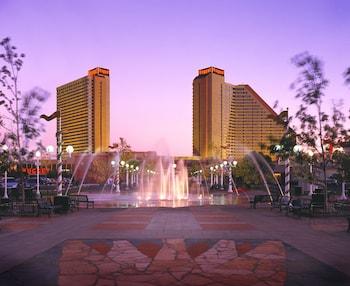 金塊賭場渡假村 Nugget Casino Resort