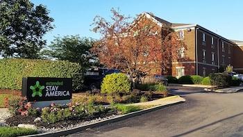 Hotel - Extended Stay America - Cincinnati - Florence - Meijer Drive