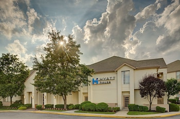 Hotel - HYATT house Mt. Laurel