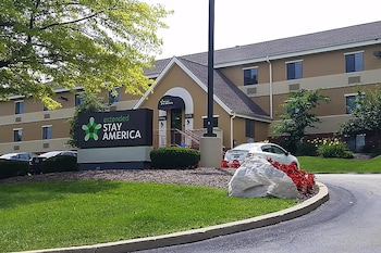 Hotel - Extended Stay America - Lexington - Tates Creek