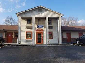 Hotel - Econo Lodge Newton Falls