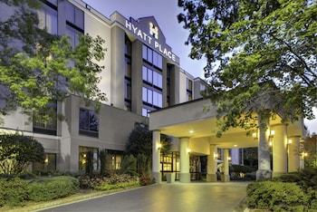 Hotel - Hyatt Place Atlanta Perimeter Center