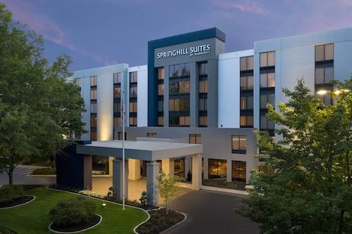 . SpringHill Suites by Marriott Atlanta Perimeter Center