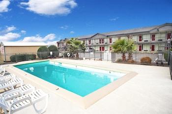 Hotel - Americas Best Value Inn West Monroe