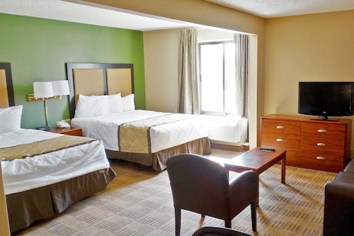 Extended Stay America - Raleigh-Research Triangle Park-Hwy54, Durham