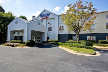 Hotel - Fairfield Inn by Marriott Kennesaw Atlanta