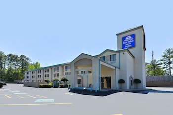 Hotel - Americas Best Value Inn & Suites Morrow Atlanta