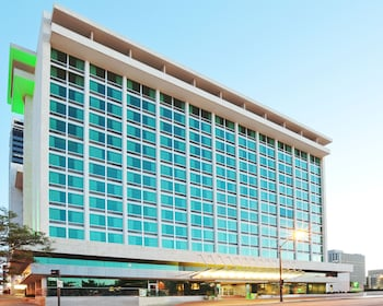 Hotel - Holiday Inn - Tulsa City Center