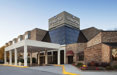 . DoubleTree by Hilton Hotel Oak Ridge - Knoxville