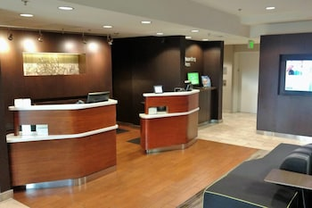 Hotel - Courtyard by Marriott Portland Tigard