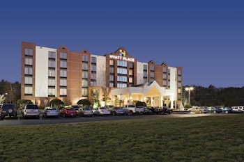 Hotel - Hyatt Place Minneapolis/Eden Prairie