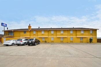 Hotel - Americas Best Value Inn Brenham