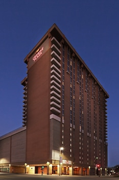Hotel - Crowne Plaza Hotel Dallas Downtown