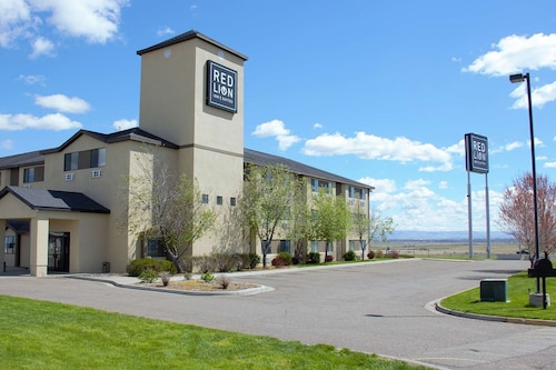 . Red Lion Inn & Suites Jerome Twin Falls