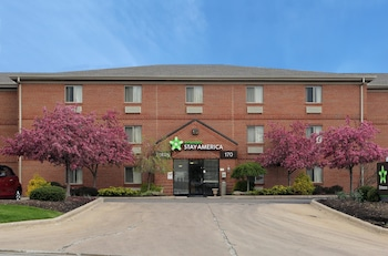 Hotel - Extended Stay America - Akron - Copley - West