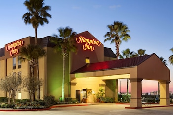 西北休斯敦歡朋飯店 Hampton Inn Houston Northwest