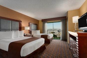 Premium Suite, 2 Double Beds