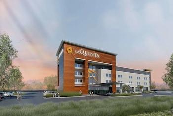 Hotel - La Quinta Inn & Suites by Wyndham Aberdeen-APG