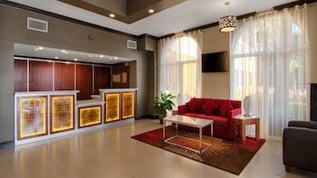 Hotel - Best Western Ft. Lauderdale I-95 Inn
