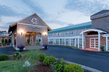 海恩尼斯鱈魚角希爾頓逸林酒店 Doubletree by Hilton Cape Cod - Hyannis