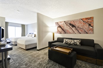 SpringHill Suites by Marriott San Antonio Medical Center/NW